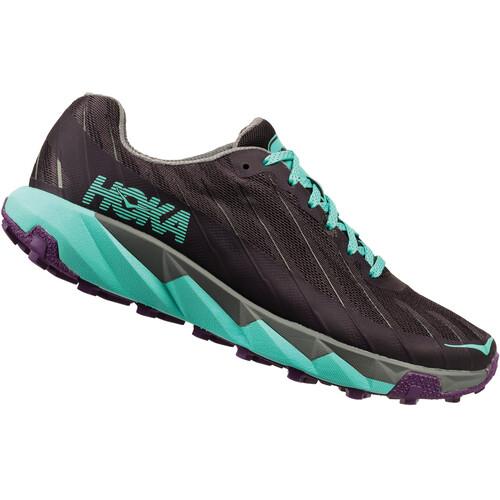 Hoka One One Torrent - Chaussures running Femme - gris